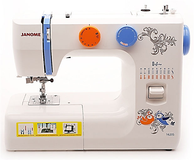 JANOME 1620 S