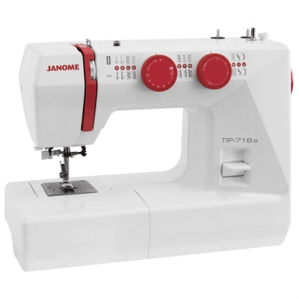 JANOME TIP 718S