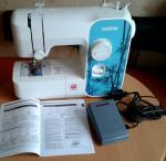 Швейная машина Brother X10 (Япония)