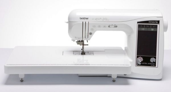 BROTHER INNOV IS NX 2000 LAURA ASHLEY