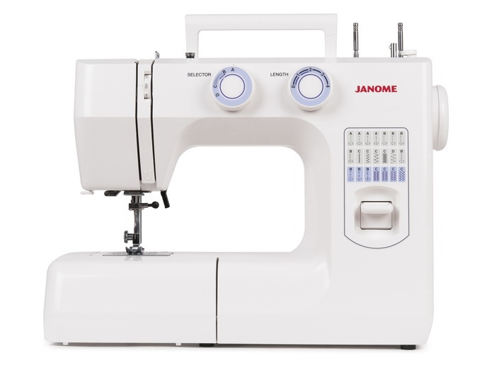 JANOME 943 05S
