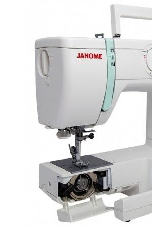 Janome 7519 инструкция - фото 7
