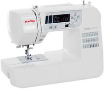 Janome Dc 230 Инструкция - фото 4