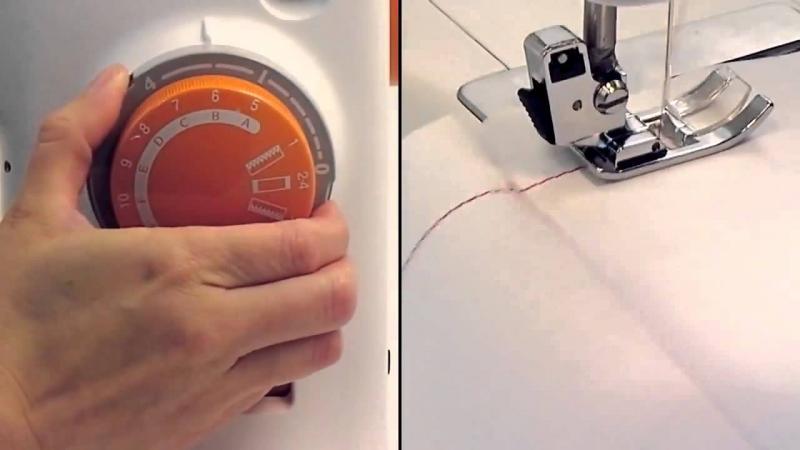 Не шьет швейная машинка причины