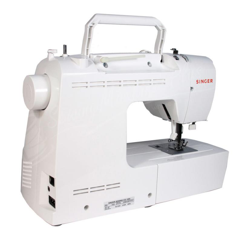janome my excel 18w manual
