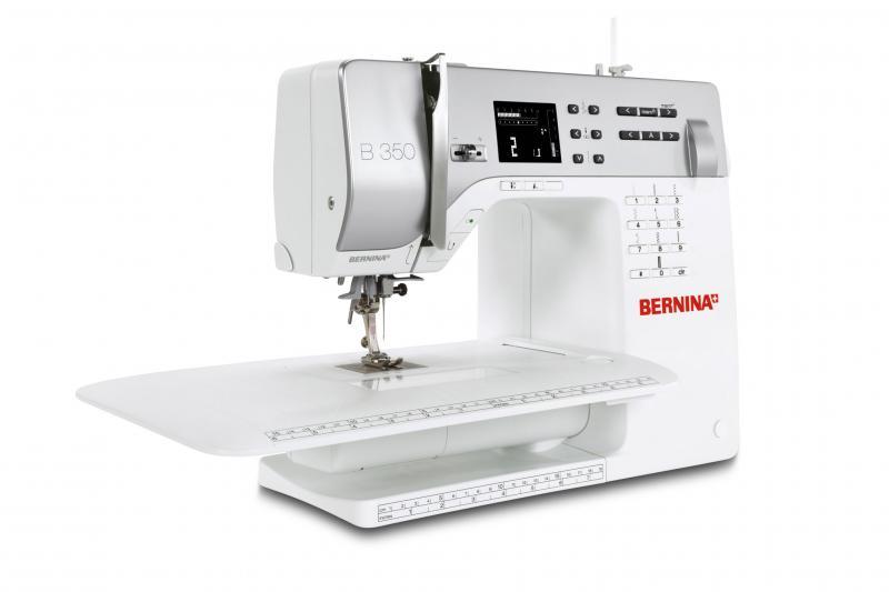 Инструкция К Швейной Машине Bernina