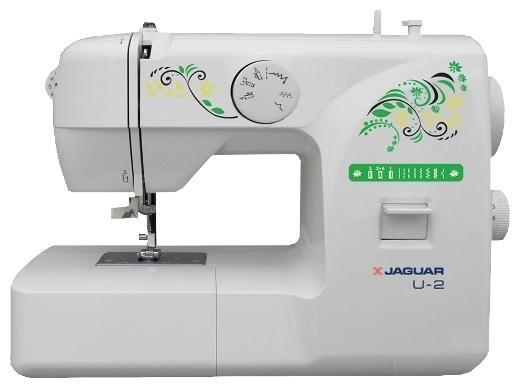 Швейная машина Jaguar Mini U-2