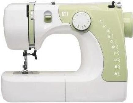 Швейная машинка comfort 14 инструкция
