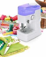 Машинка швейная ручная Bradex TD 0351